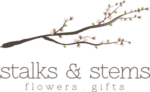 Stalks & Stems logo